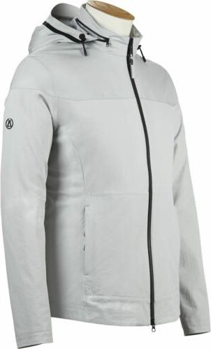 Alchemy Equipment AEM127 Lightweight Jacket
