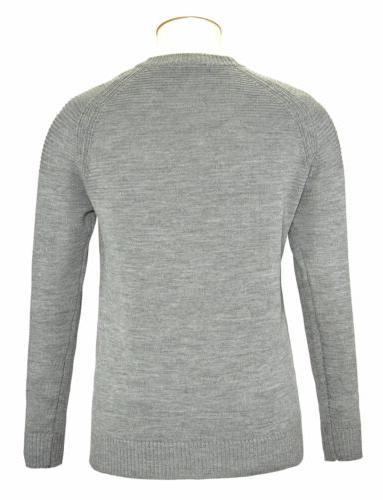 Alchemy AEM149 7 Gauge Merino Sweater