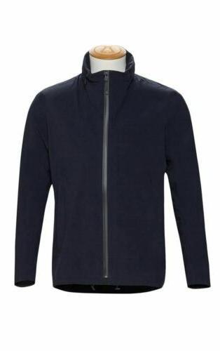 aem167 2 5 layer rain shell jacket