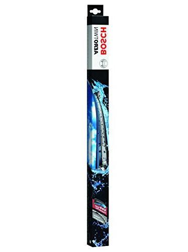 Bosch Equipment Replacement Wiper Blade - Pinch Tab