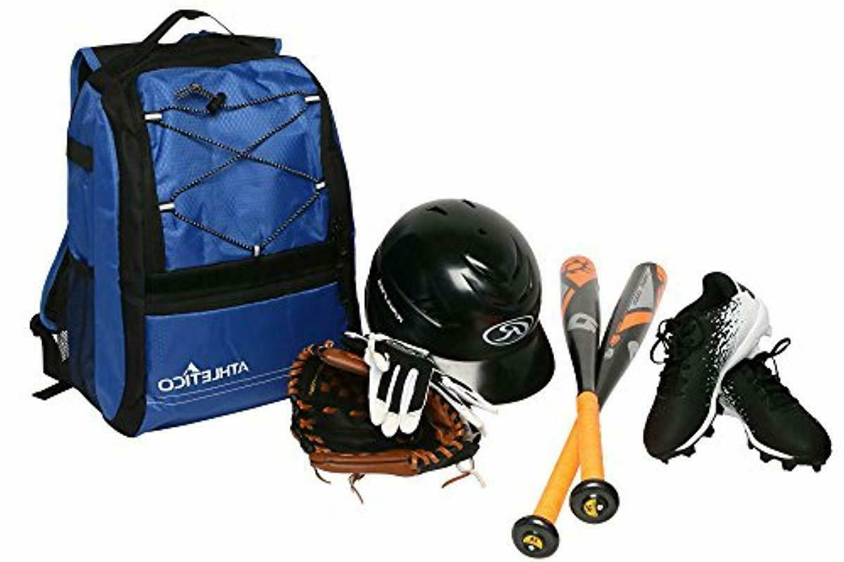 Athletico Bag - Baseball, Equi