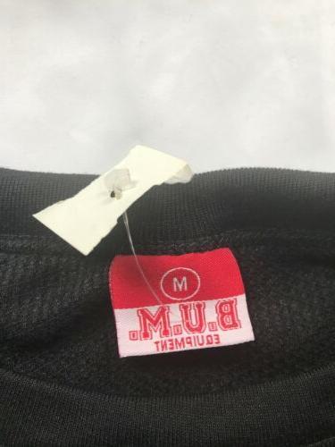 B.U.M. equipment Mens Shirt Medium