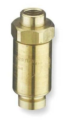 "2-1/2"" Backflow Preventer, Guardian Equipment, L108"