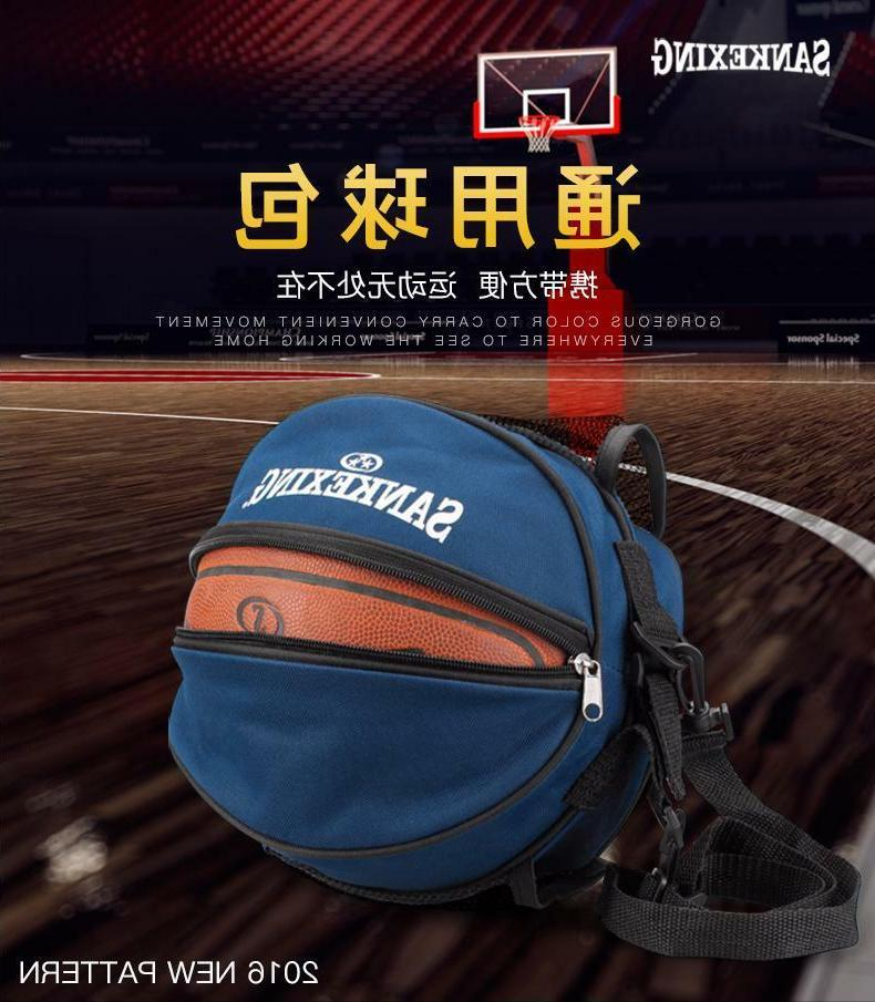 Basketball Bags Sports Durable Belts