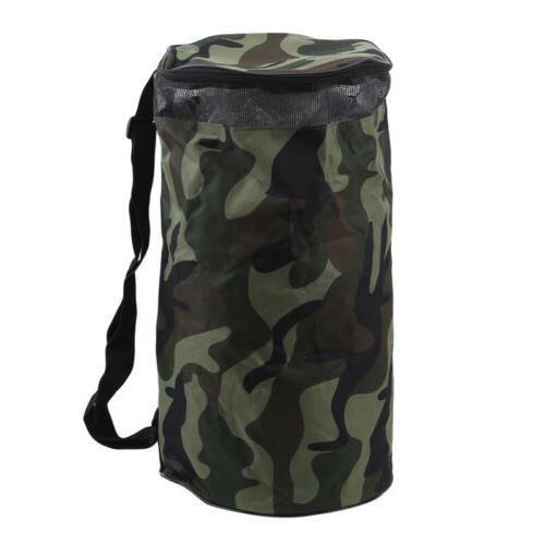 Basketball Football Barrel Equipment Sport Ball Organizer Bags