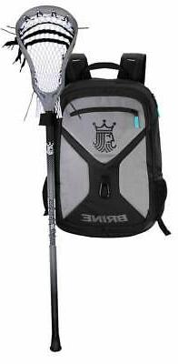 Brine Blueprint Lacrosse Backpack NEW with Tags