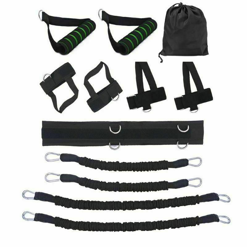 Boxing Gym Training Sports Resistance Bands