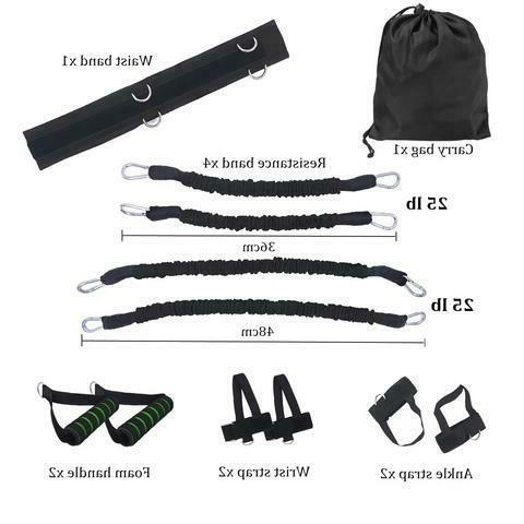 Boxing Training Equipment Resistance Bands