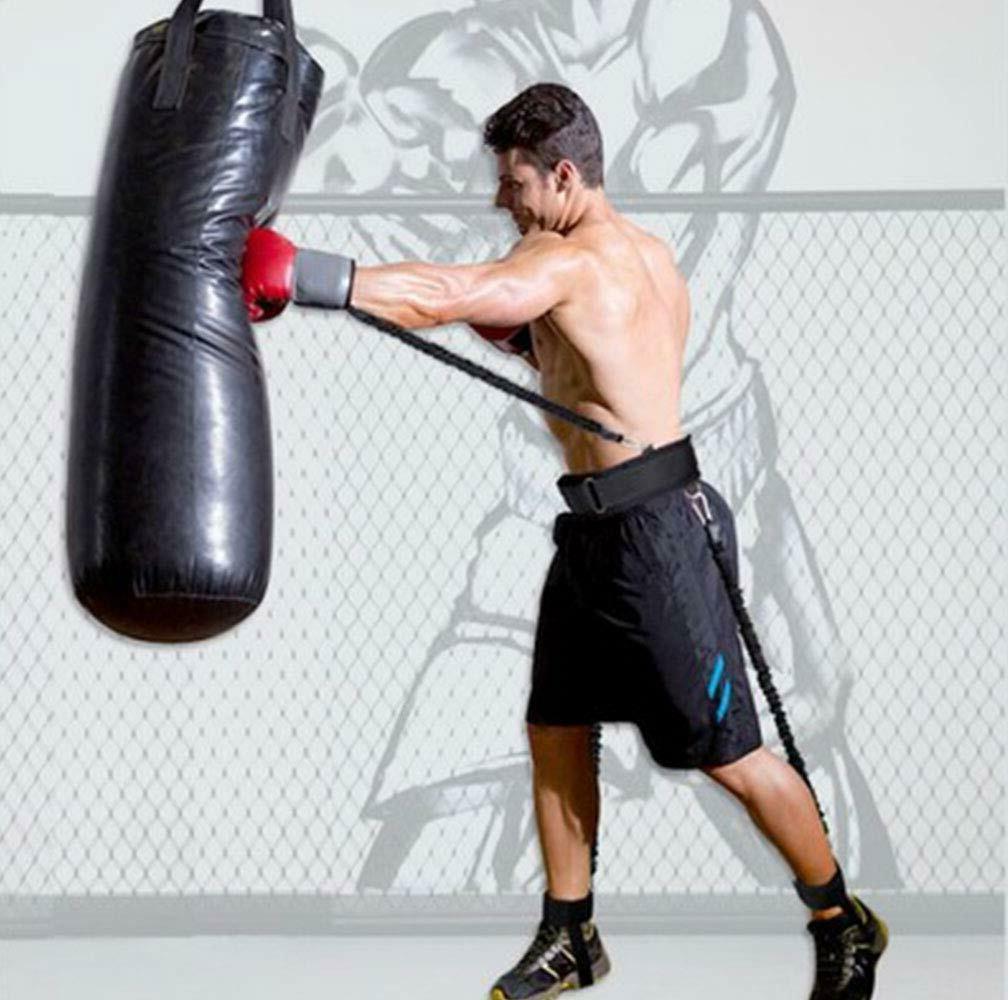 Boxing Gym Strength