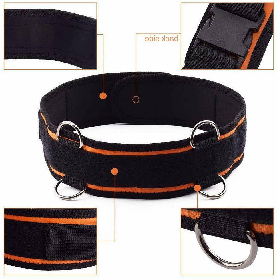 Boxing Thai Gym Training Equipment Fitness Resistance Bands