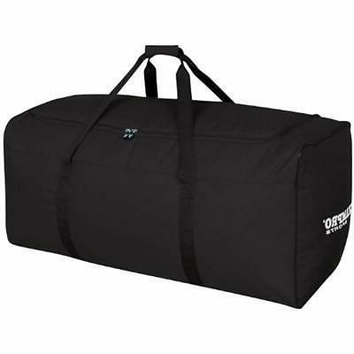 champro oversize equipment bag black 36 x