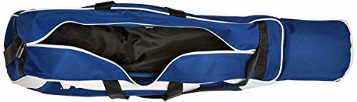 Easton / Softball Personal Bat Tote Bag, Royal new