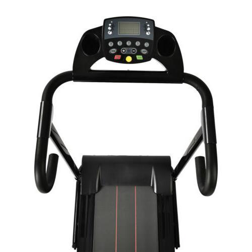 Electric Running Machine Portable Equipment