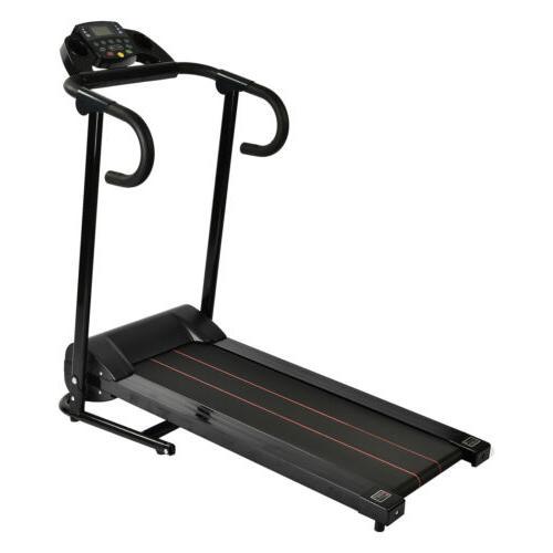 Running Machine Portable Equipment
