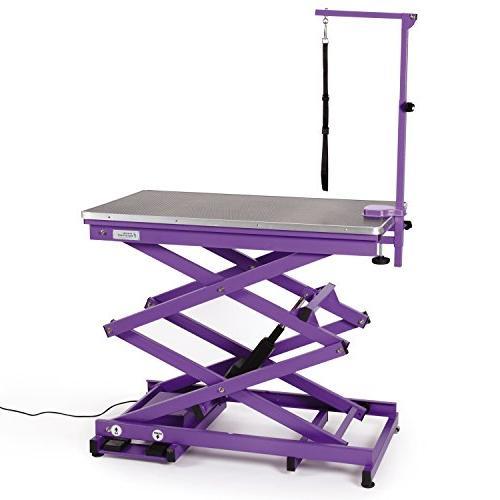 Master Equipment Xtend Purple