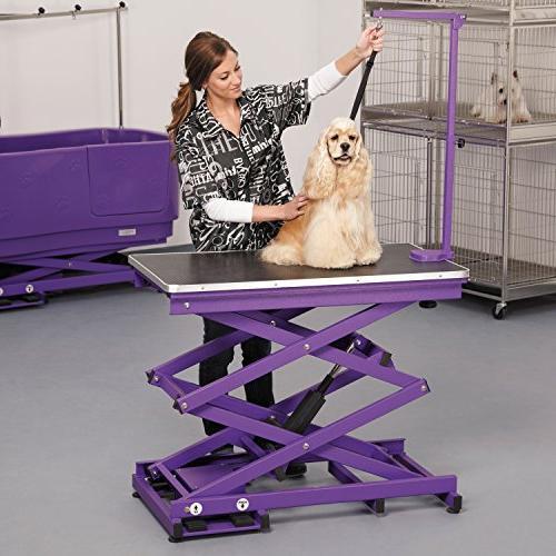 Master Equipment Xtend Electric Purple