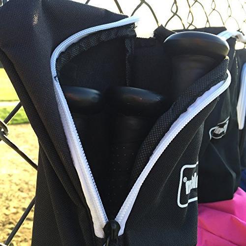 Franklin Size Equipment Bag