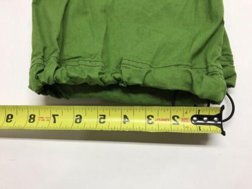 Black Diamond Equipment Men's Size Pockets Hem