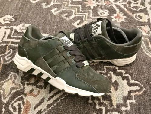 Adidas Equipment Running 93 8.5 Rare VTG Bait