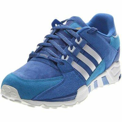 adidas EQUIPMENT RUNNING SUPPORT - Blue - Mens