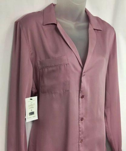 Equipment Femme Kiera in Orchid Medium NEW