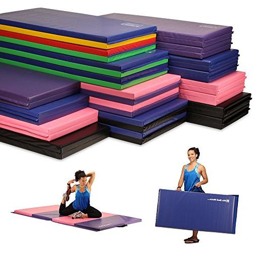 folding exercise gym