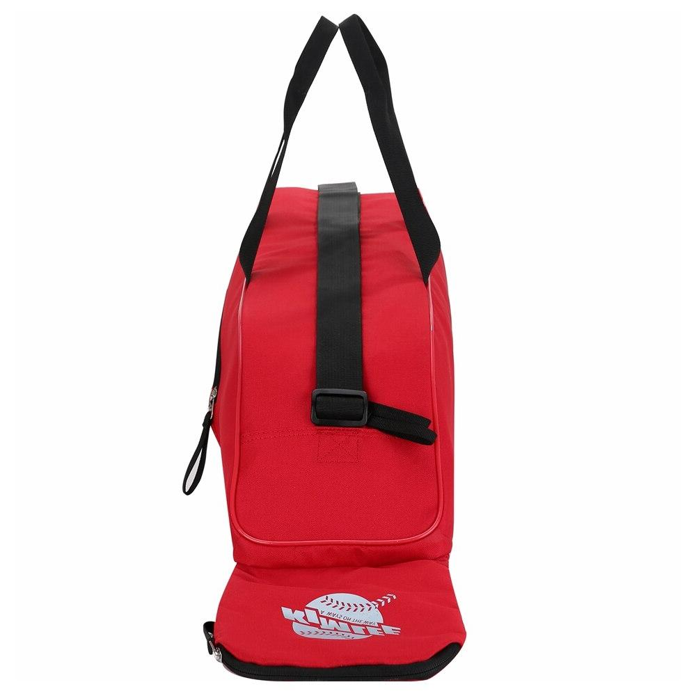 Kimlee <font><b>Baseball</b></font> <font><b>Bag</b></font> T-ball <font><b>Softball</b></font> Bat <font><b>Equipment</b></font> Gear for Sports Backpack Resistant <font><b>Bag</b></font>