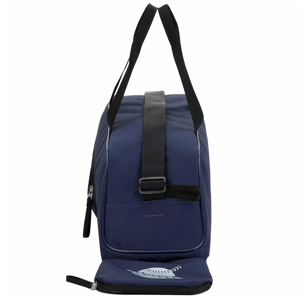 Kimlee Tote T-ball Gear for Teens Sports Water Resistant Durable