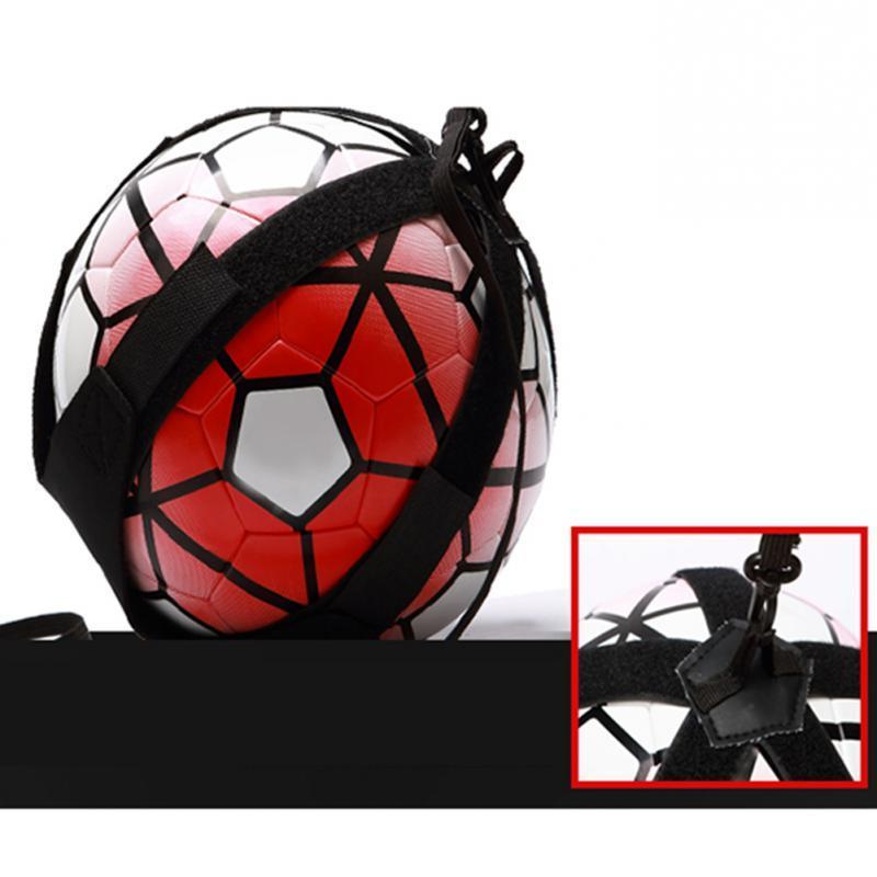 <font><b>Soccer</b></font> Ball <font><b>Bags</b></font> Children Circling Belt Kids Football Training <font><b>Soccer</b></font>