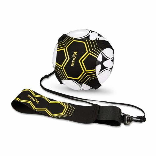 KUYOU Skills Soccer Aid Equipment Waist