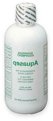 Guardian Equipment G1540BA Eye Wash Preservative,8 oz.