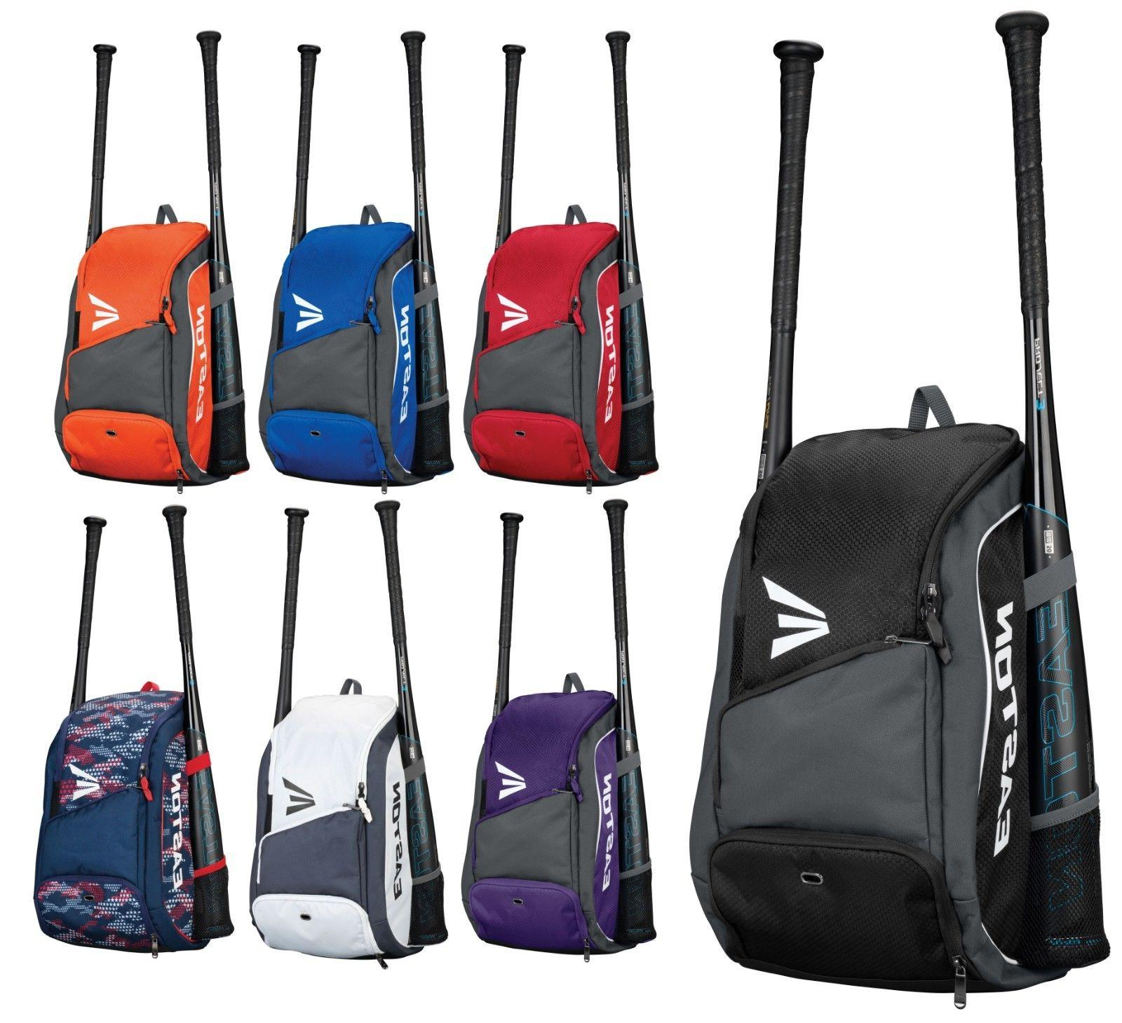 game ready baseball softball backpack bat equipment