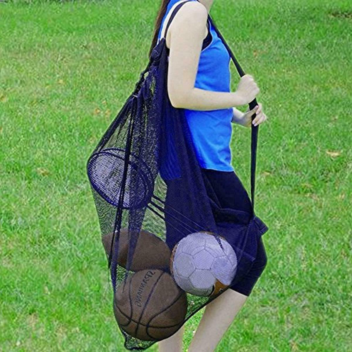 HEAVY MESH EQUIPMENT SOCCER. FOOTBALL. 4