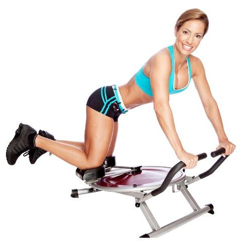 AB Pro Fitness Machine and
