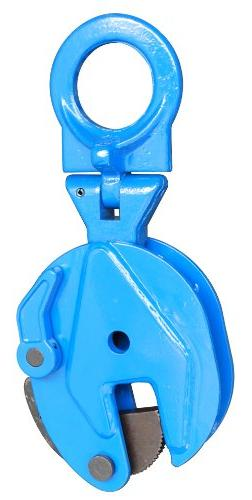 i-Lift Equipment ICD1B Universal Plate Clamp, 2200 lb Workin