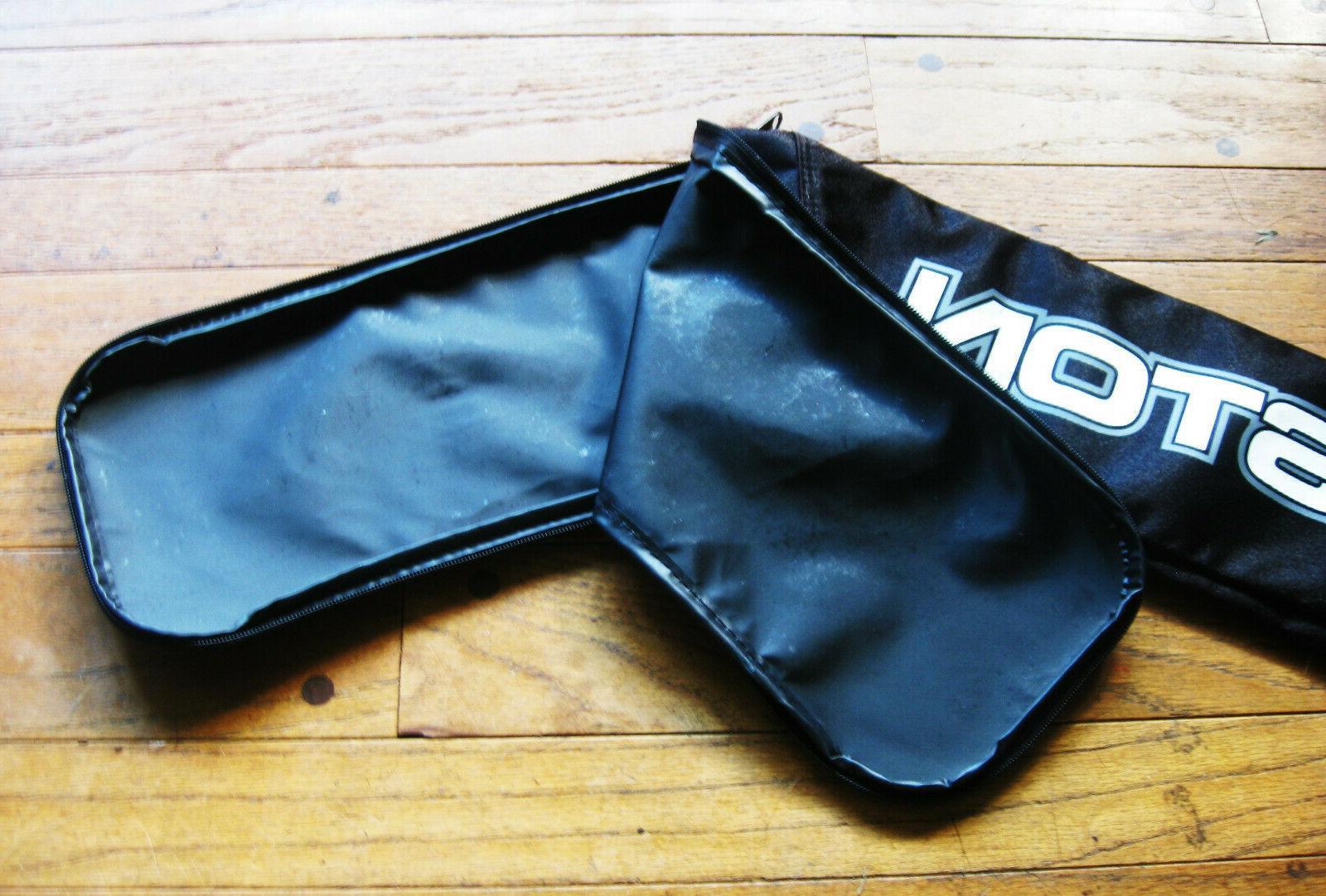 Easton Hockey Bag, Length, blade