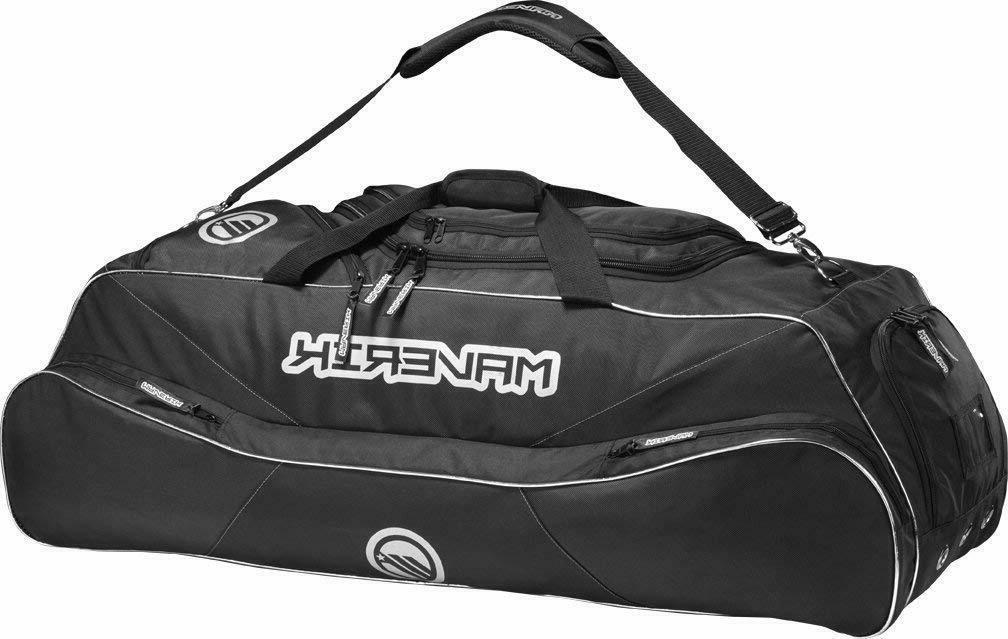 kastle lacrosse equipment bag