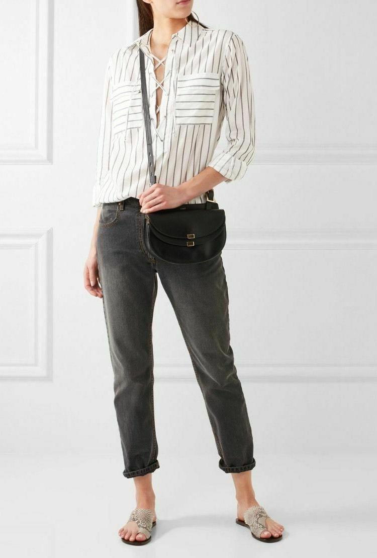 Women's Equipment Stripe Size - White