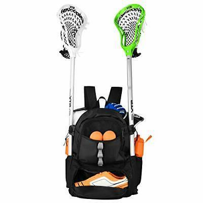lacrosse bag backpack lacrosse bags for boys