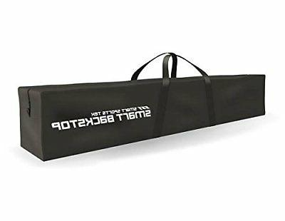 DUFFLE BAG Backstop Black Smart Sports Tek
