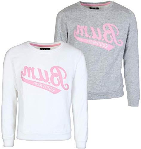 long sleeve fleece pullover sweatshirt