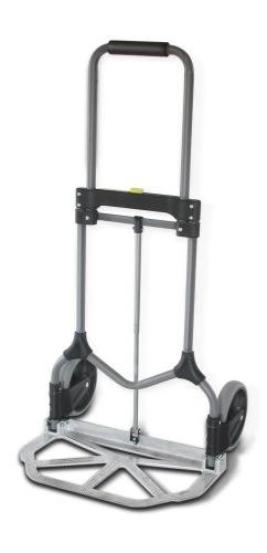 Welcom MC2S Magna Cart Elite 200 lb Capacity Folding Hand Tr