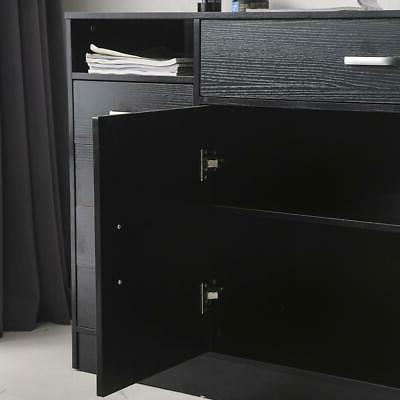 MDF Station Cabinet Equipment Drawer Desk