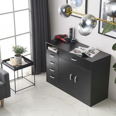 MDF Salon Drawer Desk