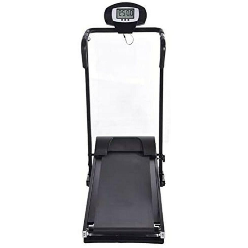 Mechanical Fitness Health Folding Machine