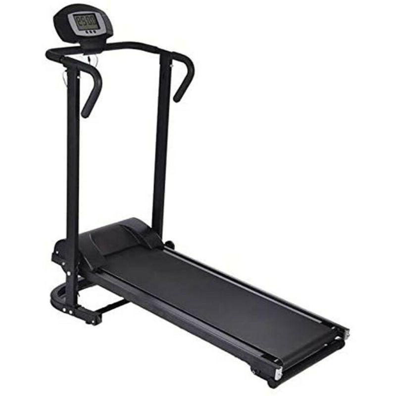 Mechanical Treadmill Folding Running Home