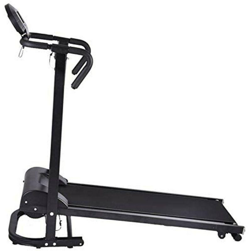 Mechanical Folding Home Gym