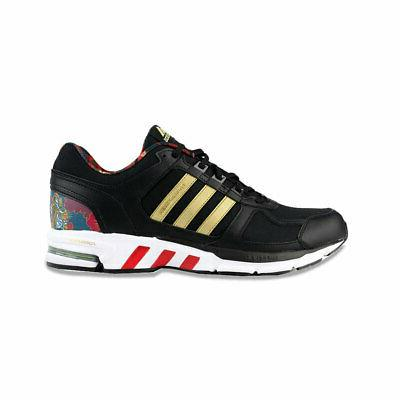 Adidas Chinese New BLACK/WHITE/GOLD