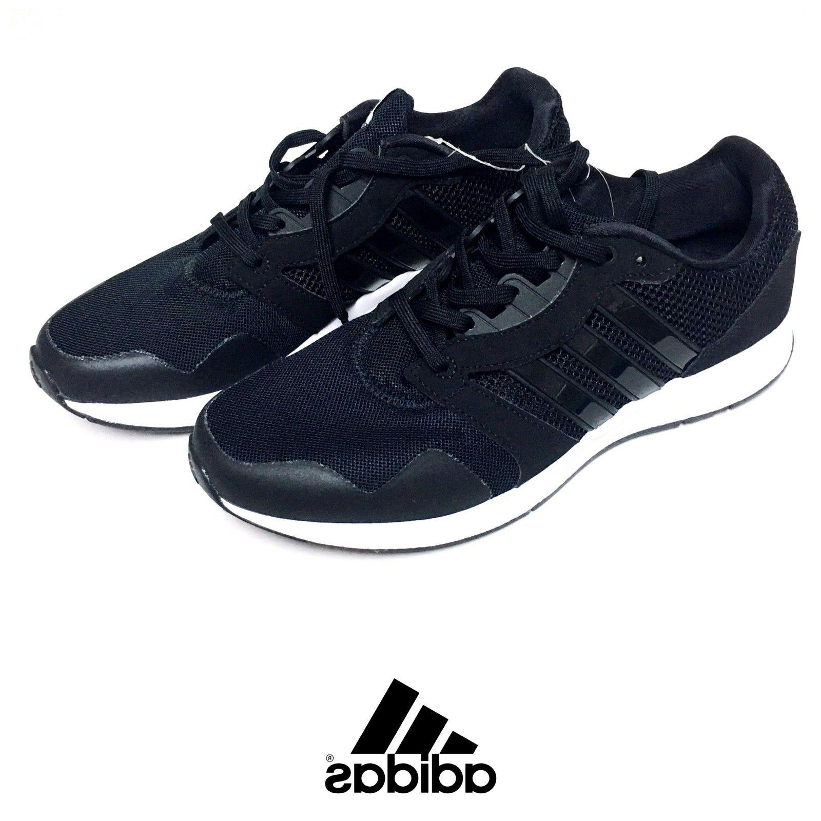 adidas Men's Equipment 16 M Running Shoes US 8.5 Black - Fre