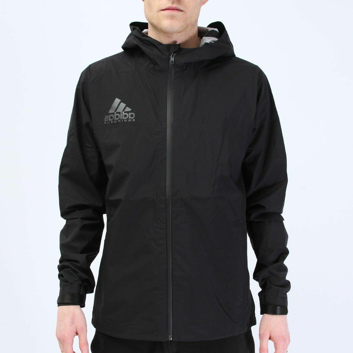 adidas Men's originals Equipment EQT AJ7342 Wind Parka Jacke